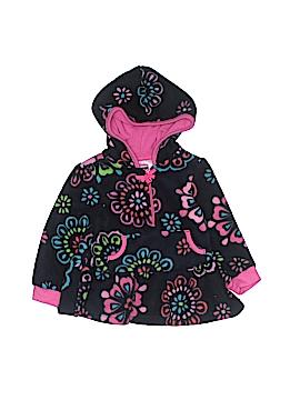 Maggie & Zoe Fleece Jacket Size 12 mo