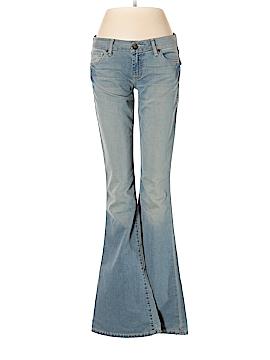 People's Liberation Jeans 28 Waist