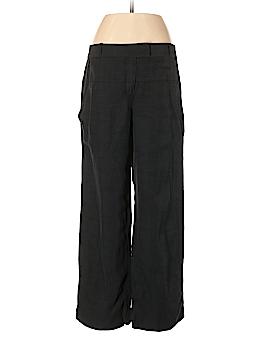 Veronica Beard Linen Pants Size 0