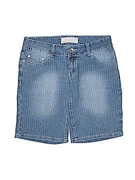 Farlow Jeans Denim Shorts Size 7
