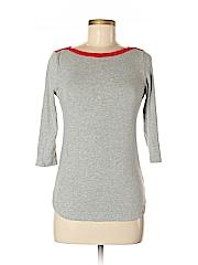Gap Women 3/4 Sleeve T-Shirt Size S