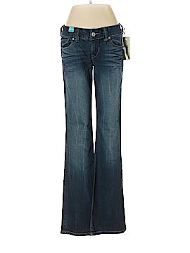 Kitson LA Jeans 28 Waist