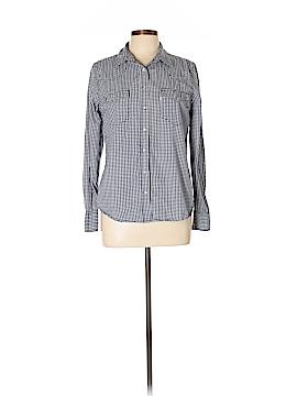 Levi's Long Sleeve Button-Down Shirt Size L