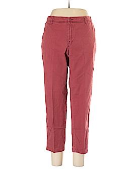 Woolrich Khakis Size 14