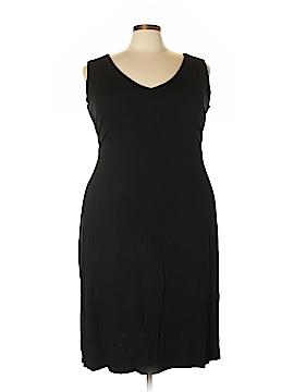 City Chic Casual Dress Size 26 (Plus)