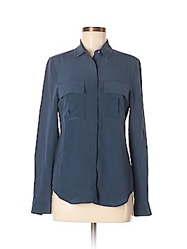 Joe Fresh Long Sleeve Blouse Size S