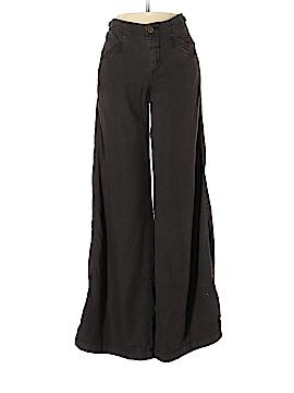 Hei Hei Linen Pants Size 6