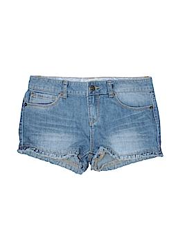 Forever 21 Denim Shorts Size 12