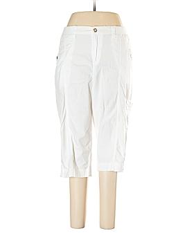 Liz & Me Casual Pants Size 14 - 18