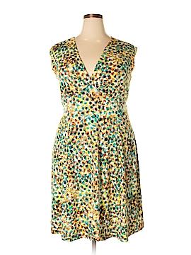 ILE New York Casual Dress Size 18w (Plus)