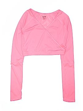 Champion Sleeveless T-Shirt Size 14 - 16