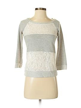 Delia's 3/4 Sleeve Top Size XS