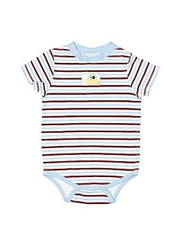 Babyworks Short Sleeve Onesie Size 12 mo