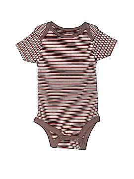 BABIES R US Short Sleeve Onesie Size 12 mo