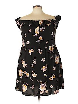 City Chic Casual Dress Size 22 (Plus)