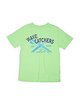 Chaps Short Sleeve T-Shirt Size M (Kids)