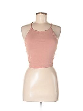 Audrey 3+1 Sleeveless Top Size L