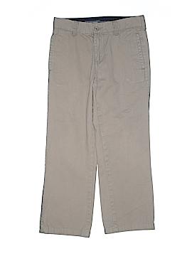 Pure Stuff Khakis Size 12