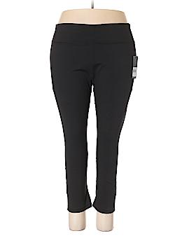 City Chic Active Pants Size 24 Plus (XL) (Plus)