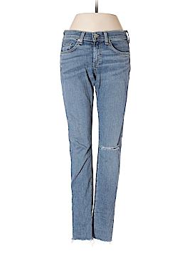 Rag & Bone Jeans Size 5