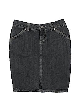 Paul & Joe for Target Denim Skirt Size 1