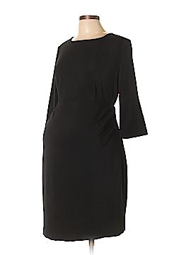 Mimi Maternity Casual Dress Size L (Maternity)