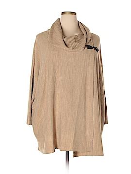 Sag Harbor Pullover Sweater Size 3X - 4X (Plus)