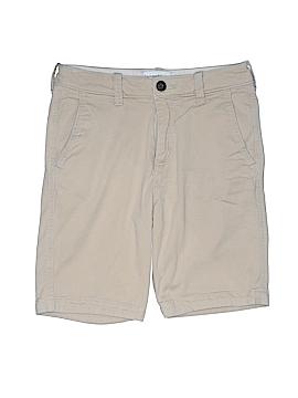 Abercrombie Khaki Shorts Size 13 - 14