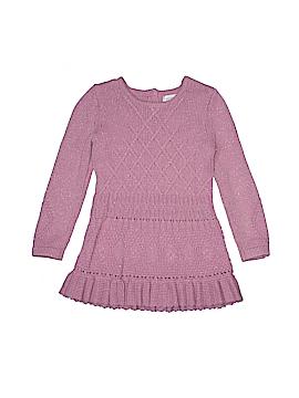 Savannah Dress Size 5T