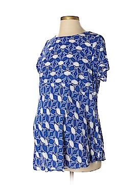 Old Navy - Maternity Short Sleeve Blouse Size M (Maternity)