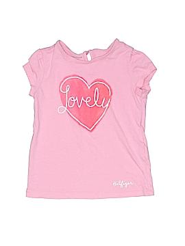 Tommy Hilfiger Short Sleeve T-Shirt Size 4T