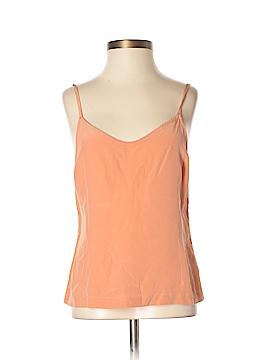 Dries Van Noten Sleeveless Silk Top Size 36 (EU)