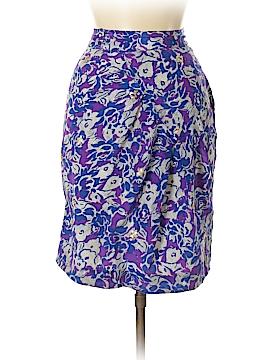 Fei Silk Skirt Size 10