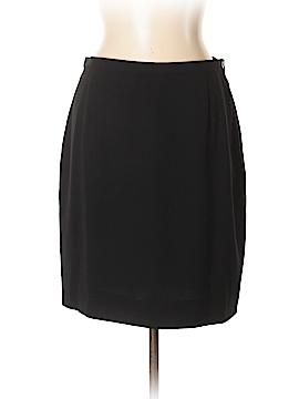 Giorgio Armani Casual Skirt Size 48 (IT)