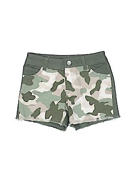 Justice Jeans Denim Shorts Size 12