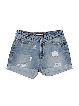 The Kooples Denim Shorts Size XS