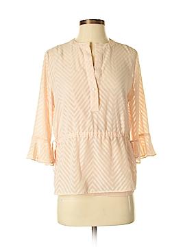 Tommy Hilfiger 3/4 Sleeve Blouse Size S