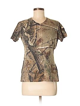 Gander Mtn Short Sleeve T-Shirt Size M