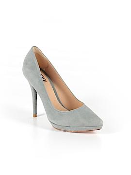 Pour La Victoire Heels Size 6