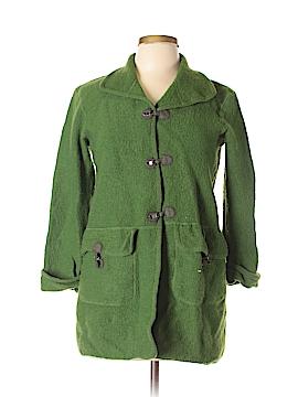 Jillian Jones Wool Coat Size M