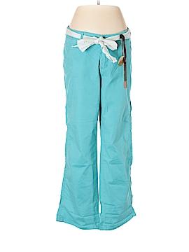 Christopher Blue Khakis Size 8