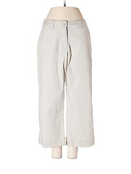 L.L.Bean Khakis Size 0