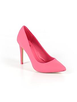Mix No. 6 Heels Size 6 1/2