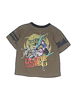 Star Wars Short Sleeve T-Shirt Size 6 - 7