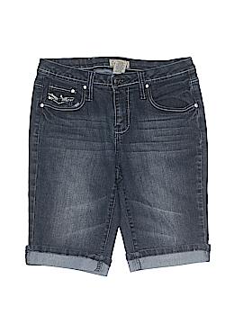 Earl Jean Denim Shorts Size 6