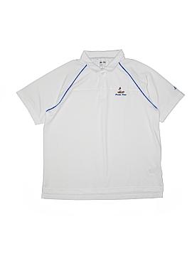 Adidas Short Sleeve Polo Size X-Large (Youth)