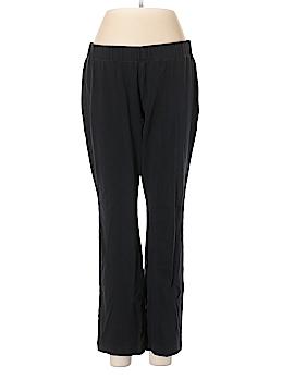 Lands' End Casual Pants Size M (Petite)