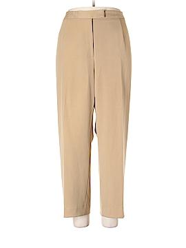 Sigrid Olsen Dress Pants Size 22W (Plus)