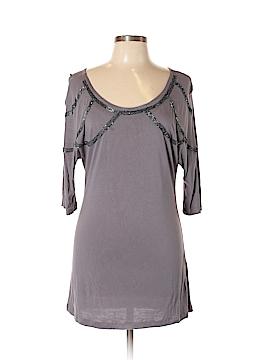 Kische Short Sleeve Top Size L