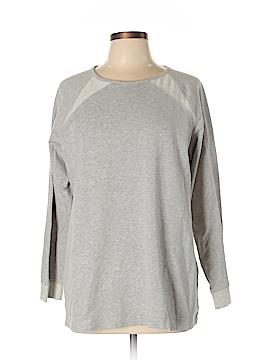D&Co. Sweatshirt Size L